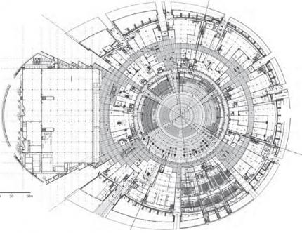 Renzo Piano Vulcano Buono Syn Thetic
